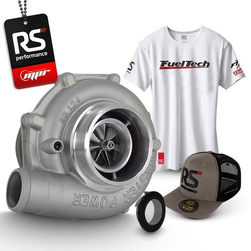 Kit Turbina Master Power - R545-2 + Brinde Filtro Tela