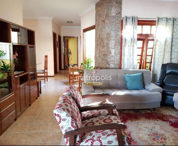Casa À Venda Por R$ 700.000,00 - Jardim Universitário - Araras/sp - Ca0396