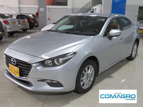 Mazda 3 2.0 Sedan Prime 2018 Edy564