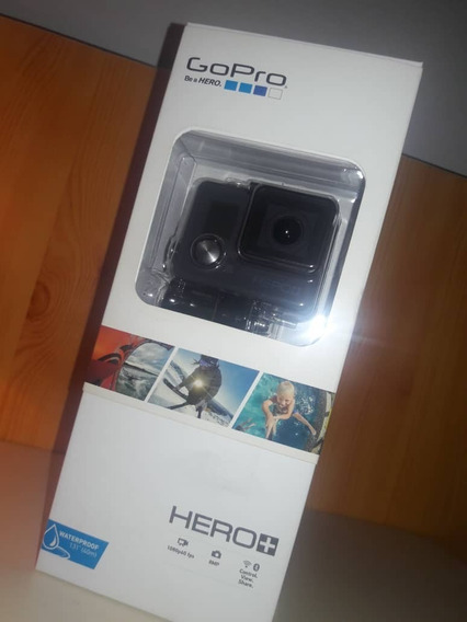 Gopro Hero+ (2015) (wifi / No Lcd) En Oferta