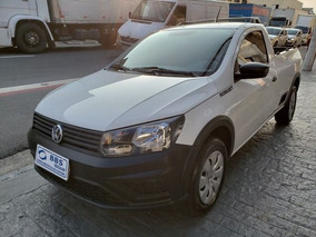 Volkswagen Saveiro Robust Cs 1.6 Msi, Qno4495