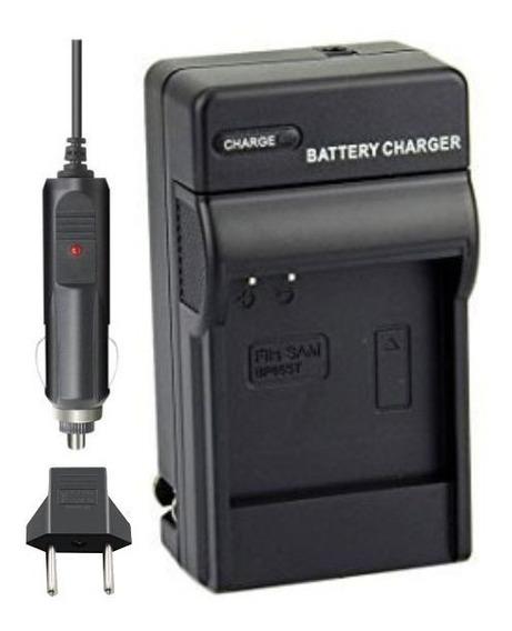 Carregador Para Samsung Sc-mx10 Sc-mx20 Smx-f30 Smx-f300