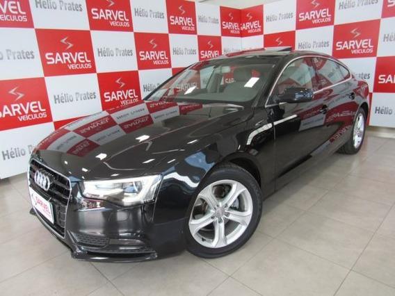 Audi A5 Sportback Attraction Multitronic 2.0 Tfsi 1..ovn9155