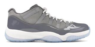 Zapatillas Hombre Jordan 11 Retro Low Cool Grey 10us