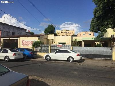 Solar En Venta, Alma Rosa, Santo Domingo Este 800mt2