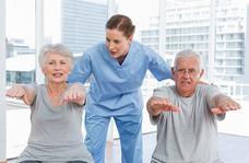 Terapia Fisica Y Rehabilitacion, Fisioterapia A Domicilio