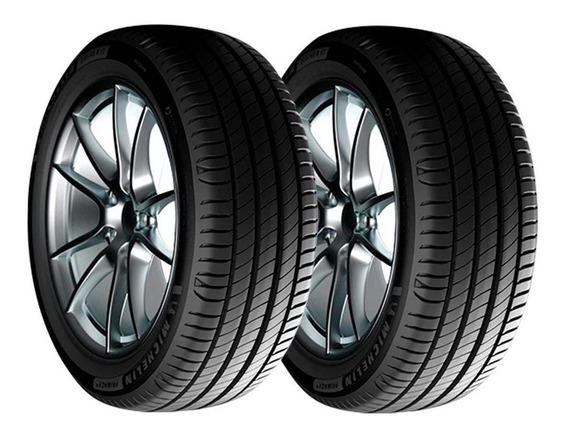 Paquete 2 Llantas 205/55 R16 Michelin Primacy 4 91v Msi