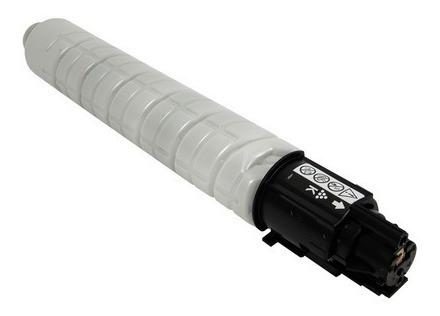 Toner Ricoh Mp C306 C307 C406 Preto Compatível Novo