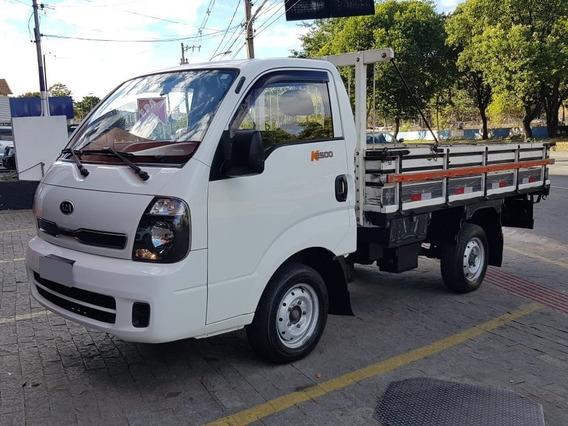 Kia Bongo 2.5 K-2500 4x2 Cs Turbo Diesel 2p Manual