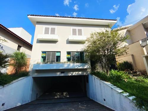 Imagem 1 de 30 de Sobrado Com 4 Dormitórios À Venda, 540 M² Por R$ 1.600.000,00 - Alphaville - Santana De Parnaíba/sp - So2097