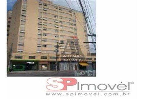 Imagem 1 de 16 de Apartamento - 269