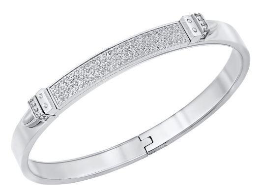 Pulseira/bracelete Distinct - Original Swarovski 5202249 #