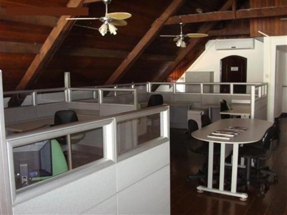 Casa Comercial À Venda, Castelo, Campinas. - Ca1006