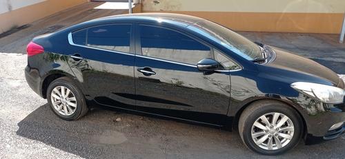 Kia Cerato 2014 1.6 Sx Flex Aut. 4p