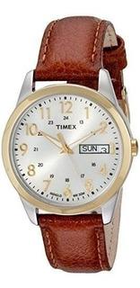 Timex Modelo Calle Al Sur - Reloj Deportivo De Pulsera Para