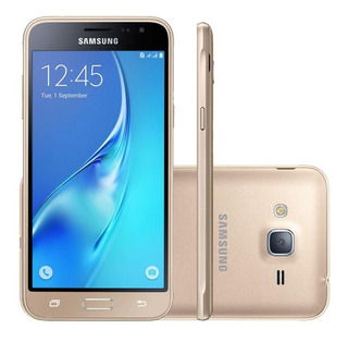 Smartphone Samsung Galaxy J3 8gb Dual Chip 4g | Vitrine
