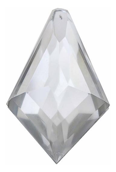 Cristal De Rocha Pedra Natural Pipa Decoração 125mm J10604