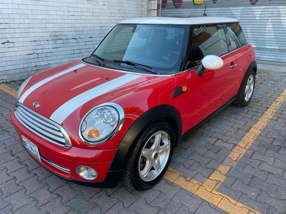 Mini Cooper Chili 2010 Automatico