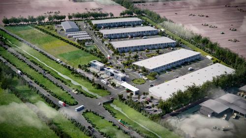 Venta En Pozo - Polo 226 - Parque Logístico E Industrial