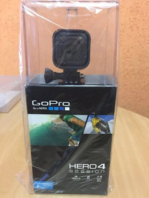 Gopro Hero 4 Session Camera Filmadora 102 Full Hd 8mp Wi-fi