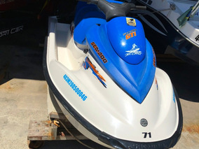 Jet Sky Sea Doo Gti 2004 Impecavel