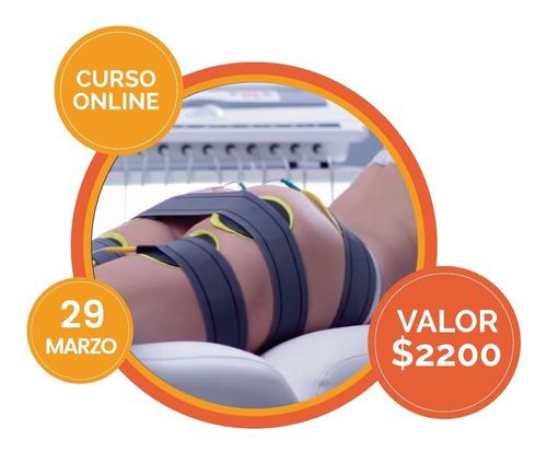 Curso Online El Abc De La Estética 29/03 $1500 Hasta El 26/2