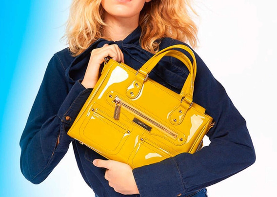 Cartera Jackie Smith Bellini In Colors