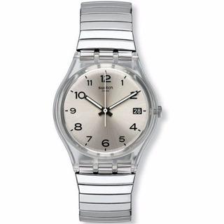 Reloj Swatch Silverall Large Gm416a   Original