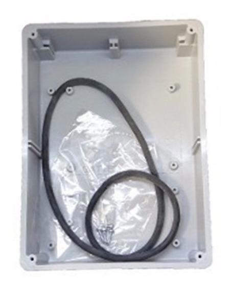 Caixa Plastica Para Central Eletrônica De Portão Automático
