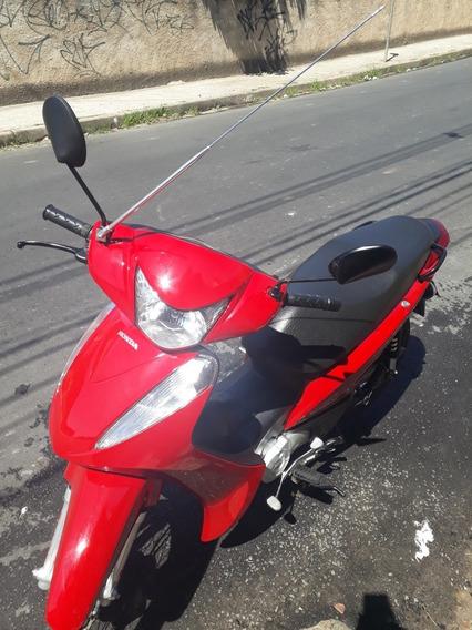 Honda Blz 110i