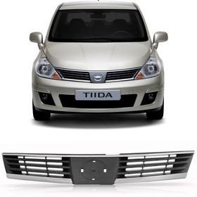 Grade Nissan Tiida Ano 2007 2008 2009 2010 2011 2012 2013