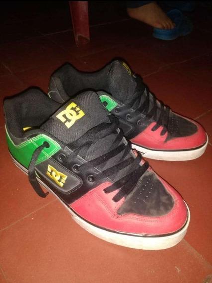 Dc Shoes Zapatillas Urbanas
