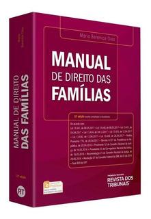 Manual De Direito Das Familias - Rt