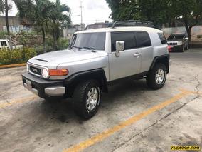 Toyota Fj Cruiser Cruiser