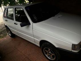 Fiat Uno 5 Puertas