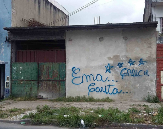 Dueño Vende Directo Terreno Con Loza En Lomas Del Mirador