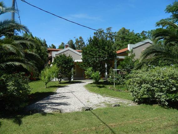 Cabanas Para 4 Personas Y Departamentos Para 2 Totalmen Equi
