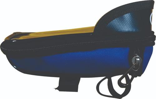Porta Celular Y Billetera Para Bicicleta Sportable