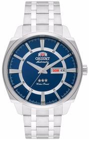 Relógio Orient Automático Masculino 469ss071 D1sx