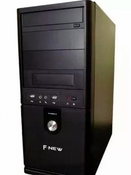 Cpu Core I5 Hd 500 Gb 4gb