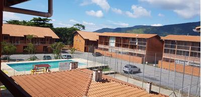 Apartamento Para Temporada Em Condomínio Maranduba Ville Ll