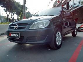 Chevrolet Celta 1.0 Mpfi Life 8v Flex 4p Manual 2007/2008