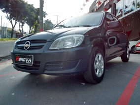 Chevrolet Celta 1.0 Mpfi Life 8v Flex 4p Manual 2007/2008