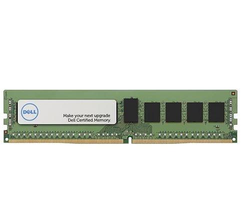 Memoria Dell 16gb Certified 2rx8 Rdimm 2666mhz