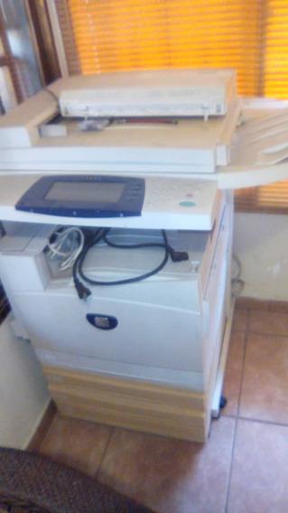 Fotocopiadora Xerox Work Centre M -128