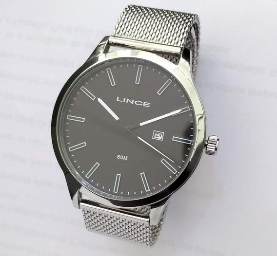 Relógio Lince Masculino Mrm4494s