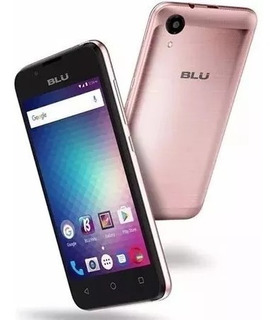Celular Blu Advance 4.0 L3 Dual Sim 4gb Camera Frontal Novo