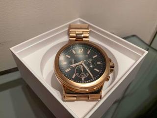 Reloj Michael Kors Usado Impecable Estado