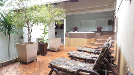 Casa À Venda, 4 Quartos, 4 Vagas, Jardim América - Goiânia/go - 53