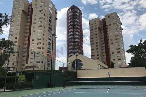 Departamento En Venta En Bosque Real Country Club Punta Horizonte